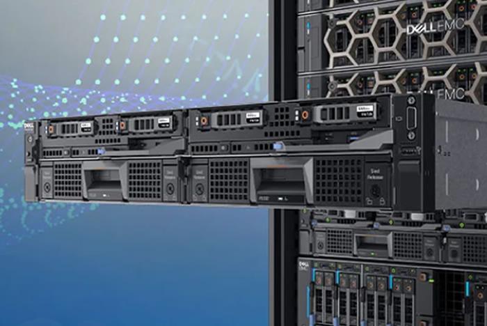 DELL戴尔T640塔式服务器参数配置介绍