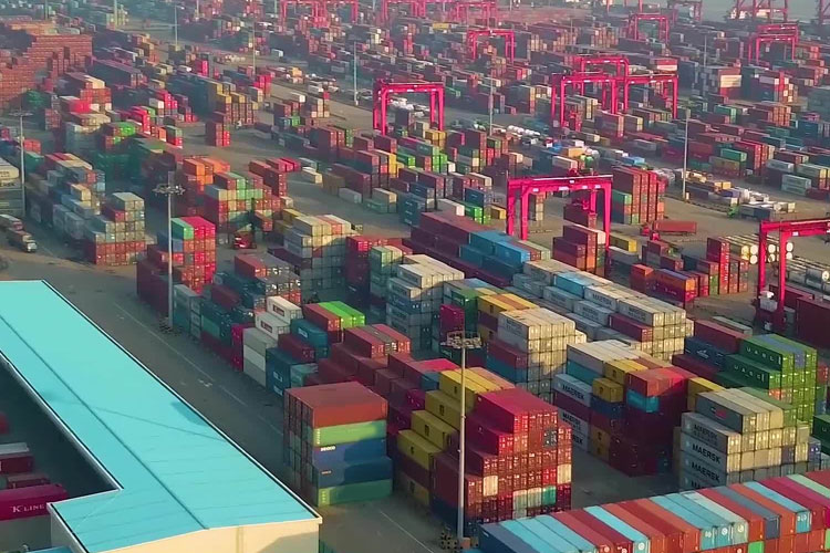 Will Tripartite logistics depend on the relationship in the future