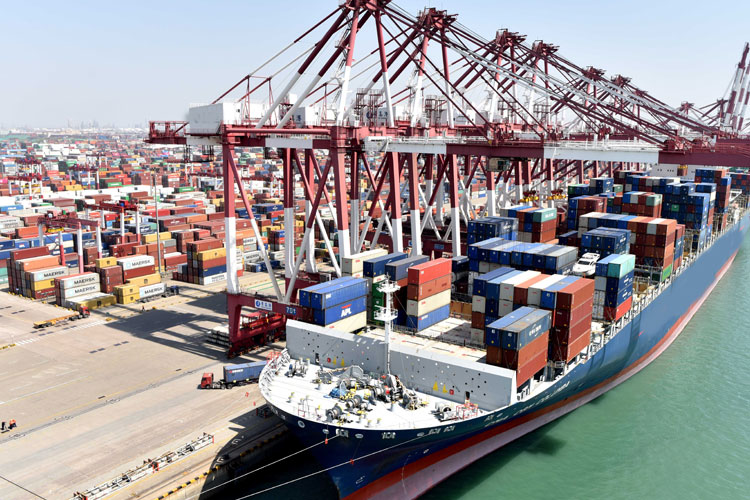 What is logistics?