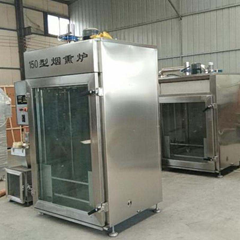 熏烤炉设备使用方法说明 。