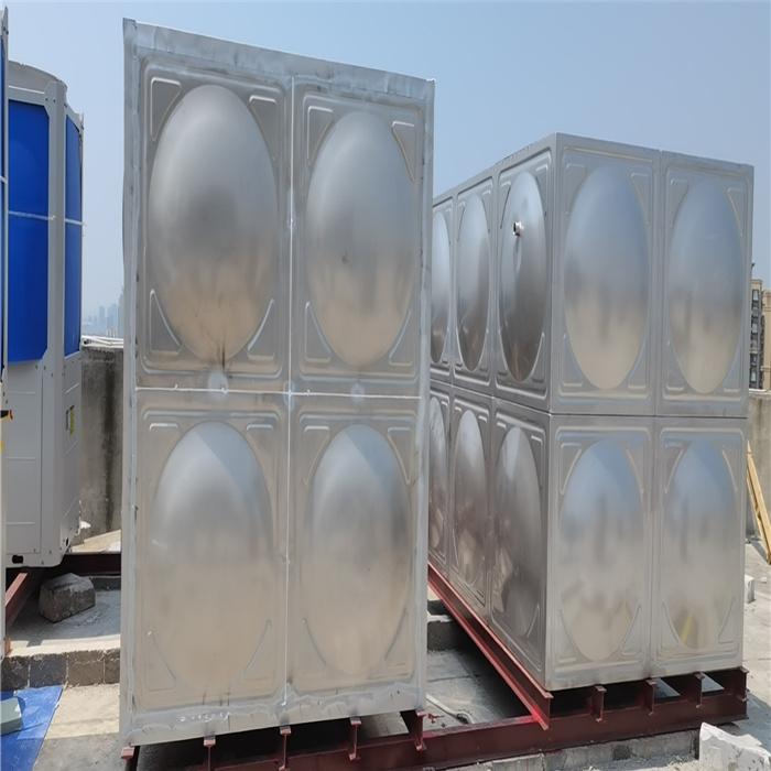 井研不锈钢矩形水箱生产厂家