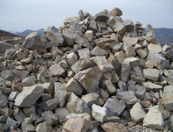 铝矾土在棕刚玉行业中的4个技术含量要求