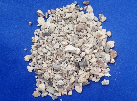 铝矾土熟料在耐火制品行业中的…