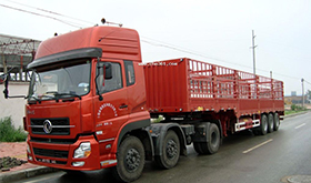 大件货物运输