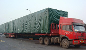 大型货物运输