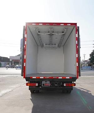 货运运输案例
