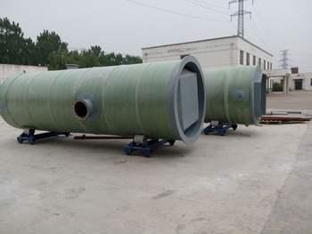 污水泵站的类型有哪些