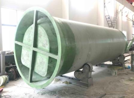 一体化预制污水提升泵站
