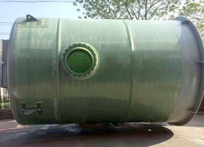 小型污水泵站