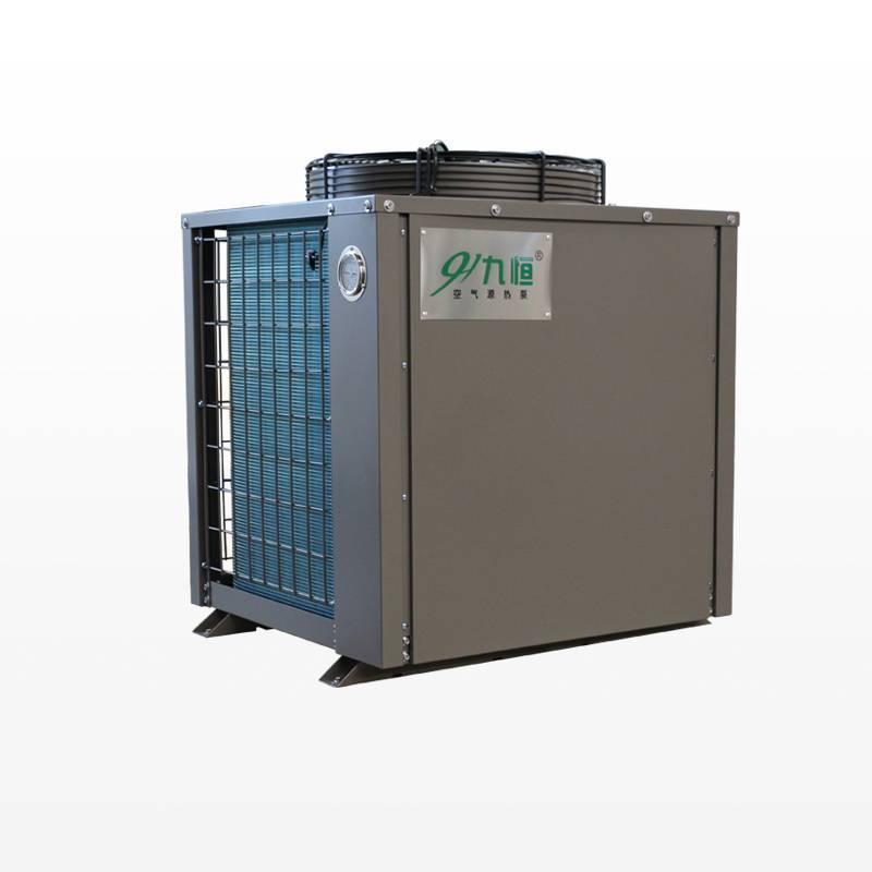 贵州空气能热水器安装