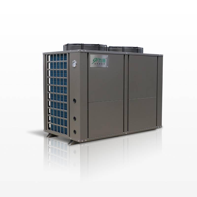 10P商用空气能热水器