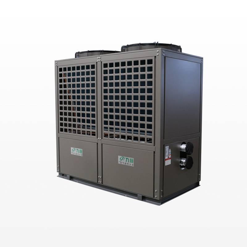 25P商用空气能热水器
