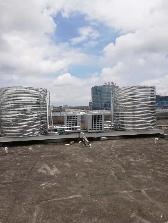学校空气能热水器安装,贵阳学校空气能热水器