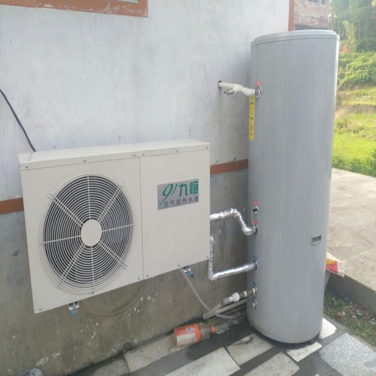 260升水循环家用机案例