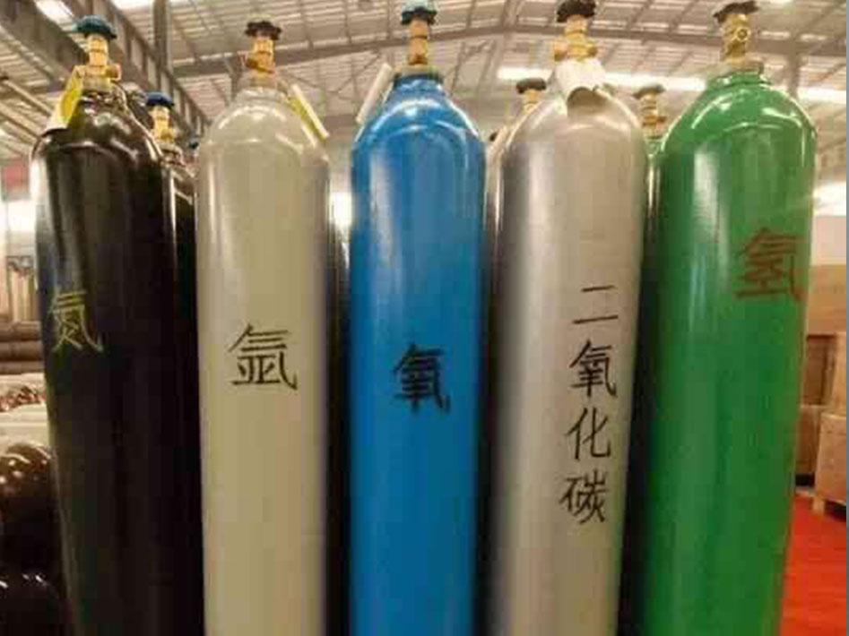襄阳工业气体在各行业的应用