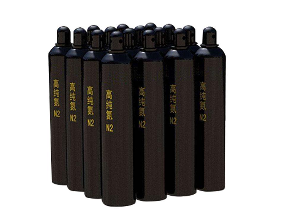 氮气技术说明