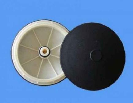 盘式曝气器设备