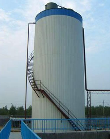 厌氧硫化塔