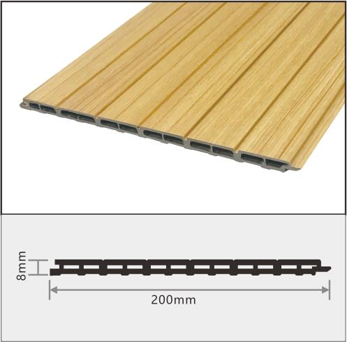成都集成墙板厂家介绍:集成墙面是什么材料做的?