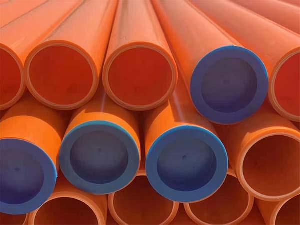 cpvc电力管管材埋深多少合适?