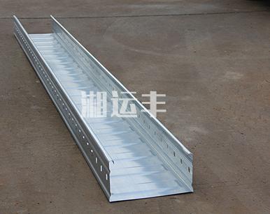 节能铝合金桥架
