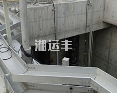 热镀锌防水桥架