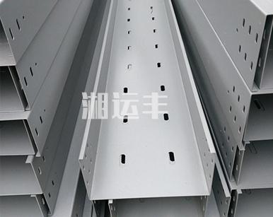 托盘槽式桥架