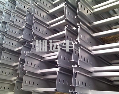 铝合金 梯式桥架