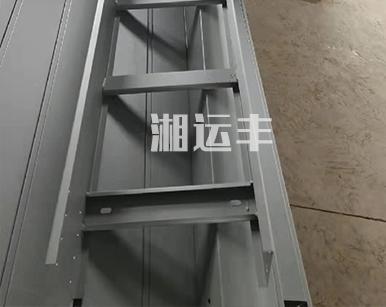 喷塑防火桥架