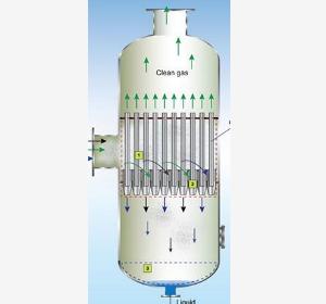 MCS多管旋风分离器