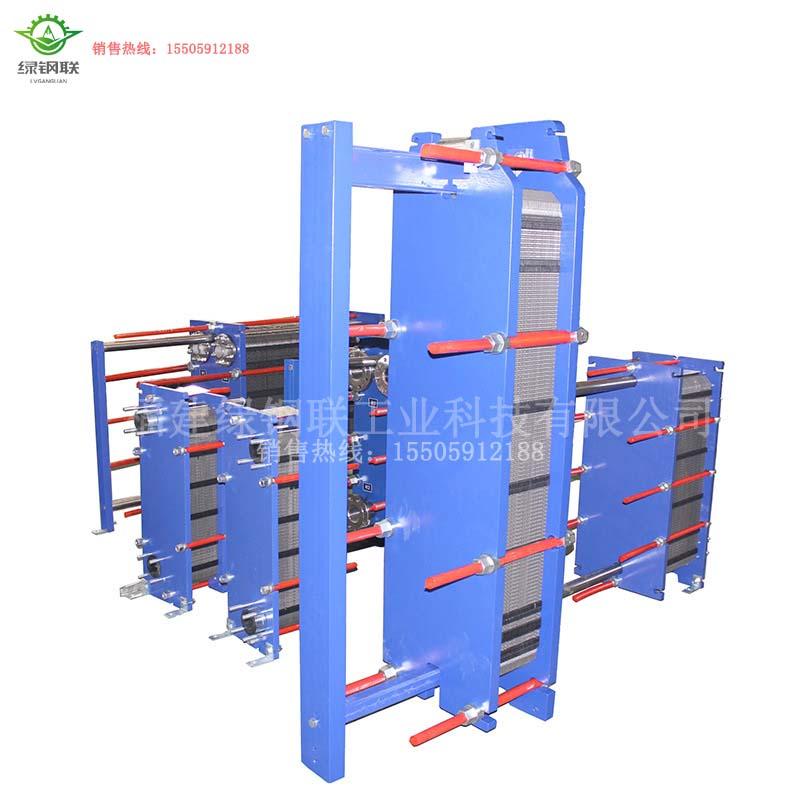 板式冷却器2