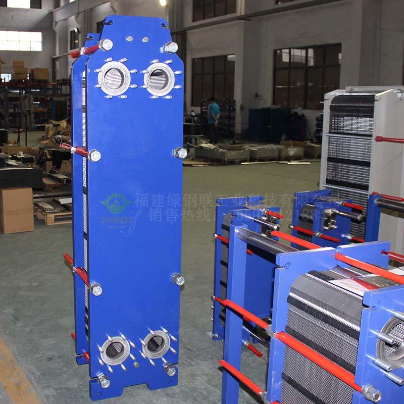 板式冷却器3