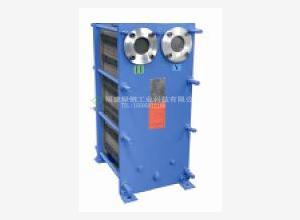 板式冷却器4