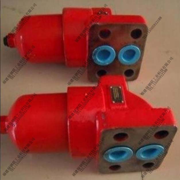 高压管道过滤器DFB-H660-30C