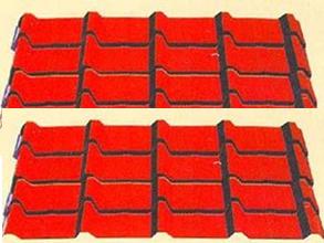 840型彩钢压型板