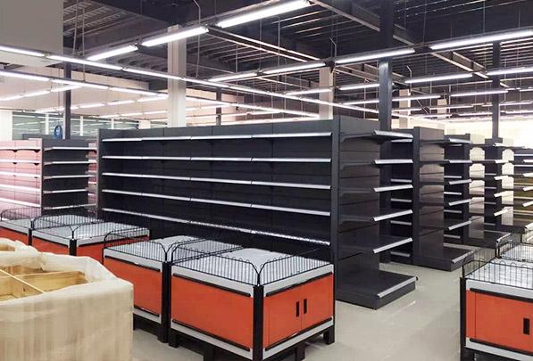 云南超市货架价格