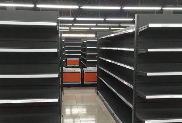 云南超市货架定制价格