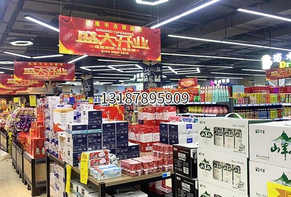昆明超市货架厂家
