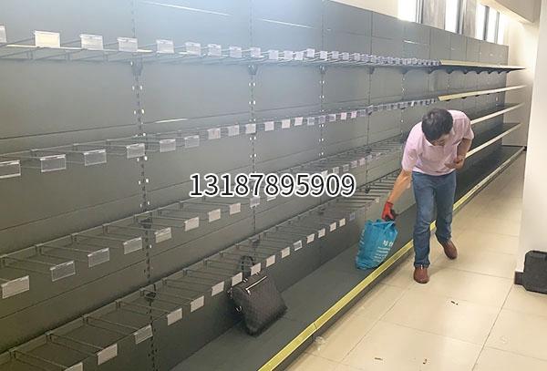 云南便利店货架厂家
