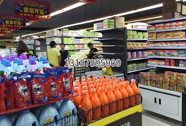 云南小型超市货架