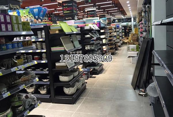 昆明百货超市货架