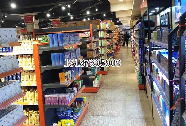 昆明哪家大型超市货架价格便宜呢