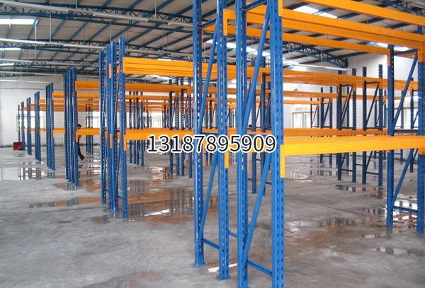 昆明仓储式货架厂家