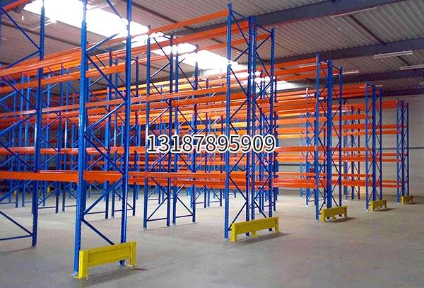 工厂仓储式货架
