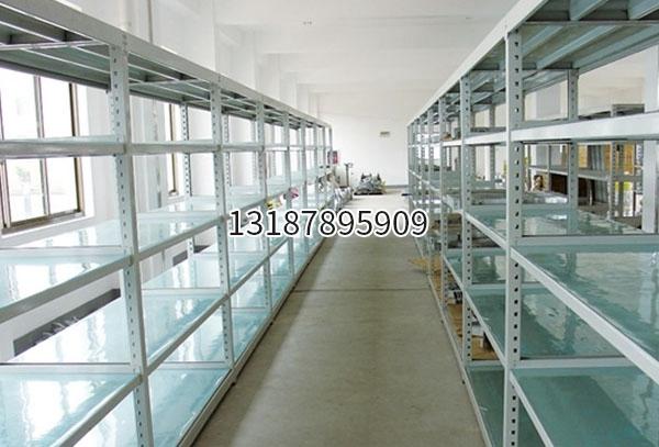 服装厂仓储式货架