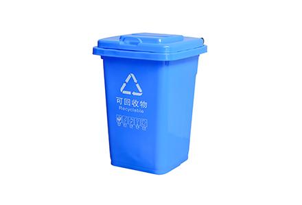 30L塑料垃圾桶