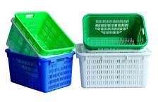 如何选择塑料周转箱?一招搞定