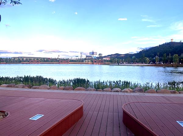 楚雄南华湿地公园