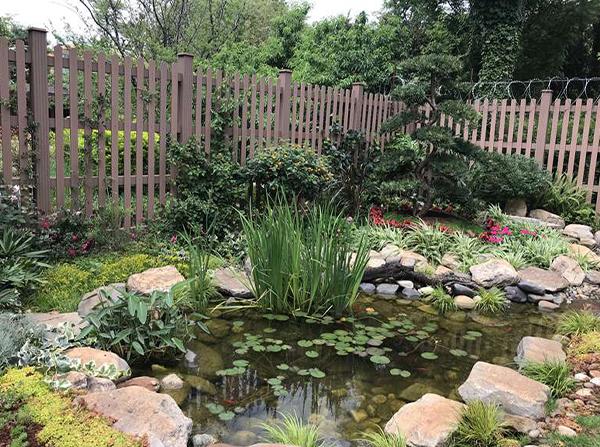 私家花园设计