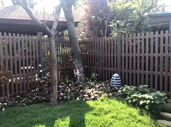 私家庭院景观设计公司
